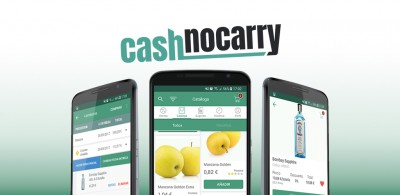 """""""CASH no CARRY"""" power by distriNET"""